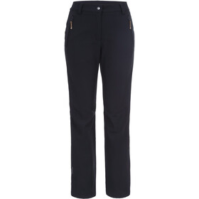 Icepeak Savita Softshell Broek Dames, black